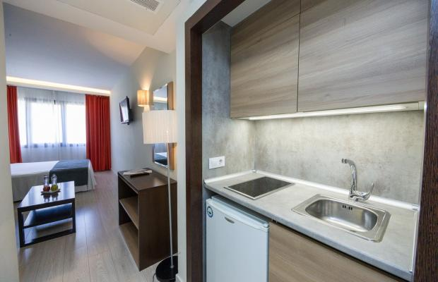 фотографии Apart-hotel Serrano Recoletos изображение №28