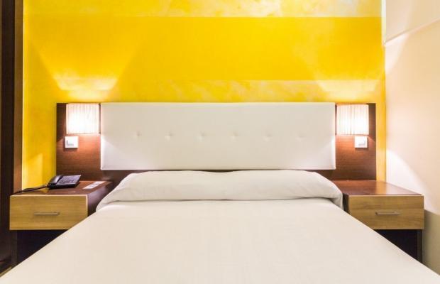 фотографии отеля Apart-hotel Serrano Recoletos изображение №23