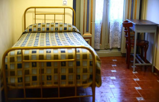 фотографии Hostal Horizonte изображение №16