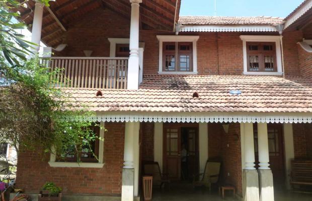 фотографии отеля Villa Araliya изображение №7