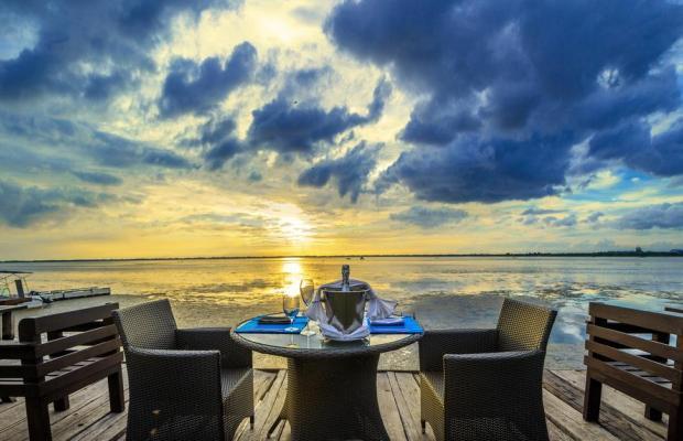 фото Amagi Lagoon Resort & Spa изображение №2