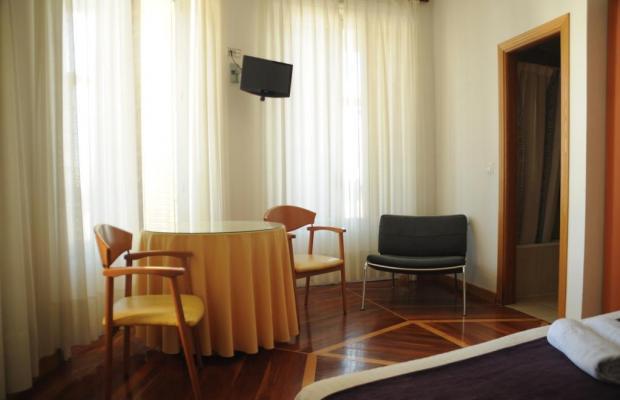 фото отеля Hostal Jerez изображение №5
