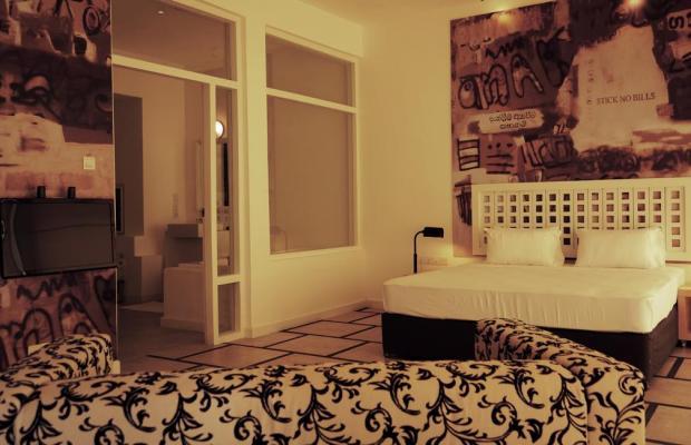 фотографии отеля Hotel J изображение №15