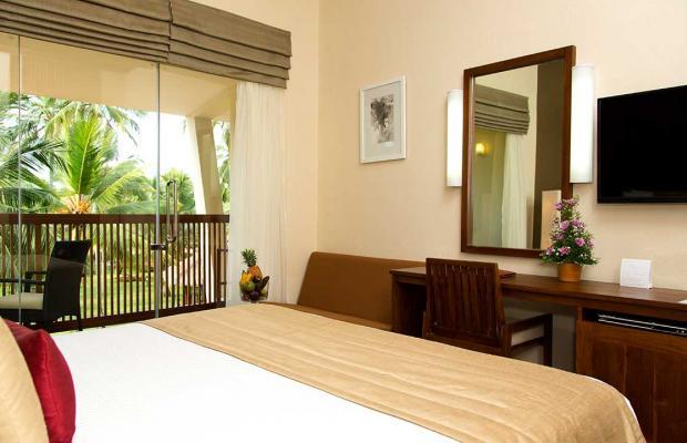 фото Eden Resort & SPA изображение №42