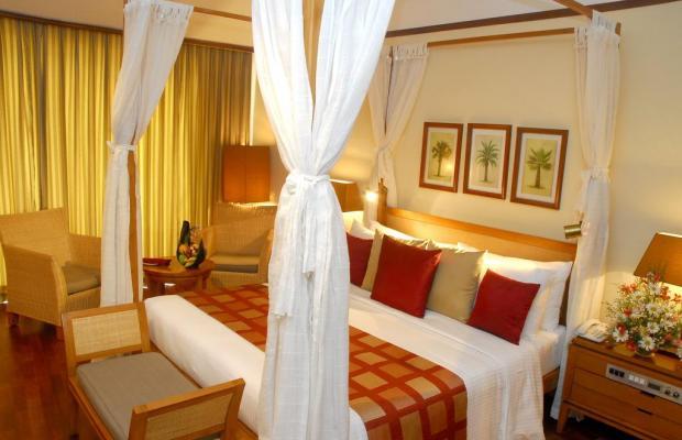 фотографии Eden Resort & SPA изображение №36