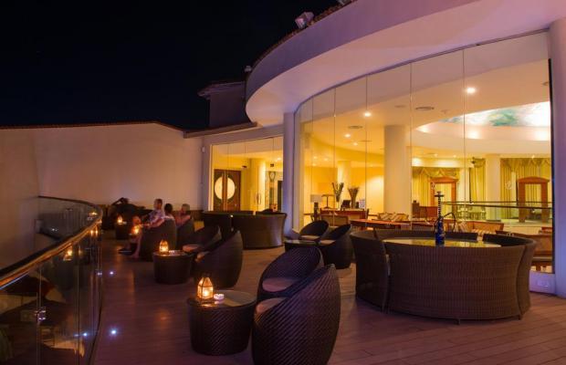 фото отеля Eden Resort & SPA изображение №25