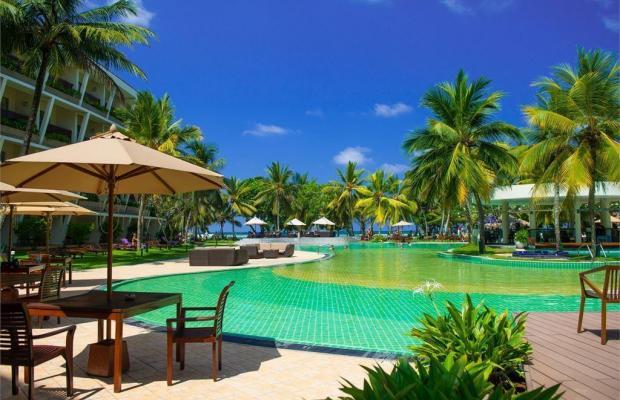 фото Eden Resort & SPA изображение №22