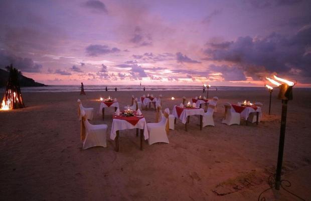 фото Eden Resort & SPA изображение №14