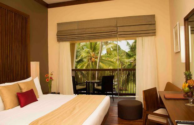 фото Eden Resort & SPA изображение №10
