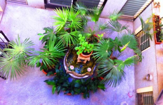 фото отеля Hostal La Fontana изображение №21