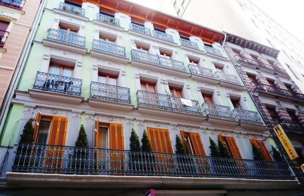 фото отеля Hostal La Fontana изображение №1