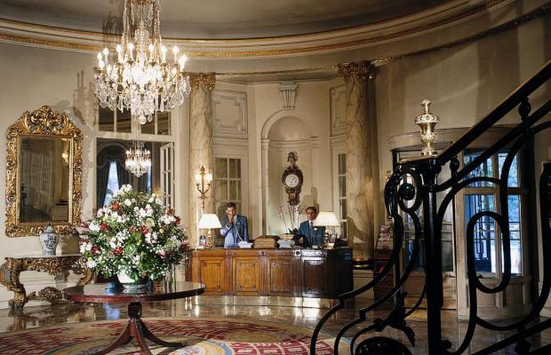 фото отеля Ritz Madrid изображение №33