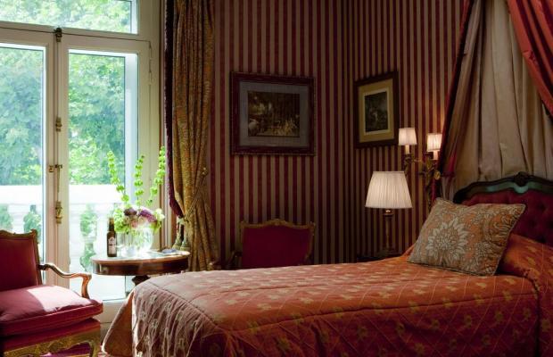 фото отеля Ritz Madrid изображение №17
