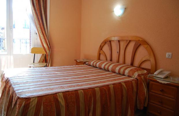 фотографии отеля Hostal la Perla Asturiana изображение №27
