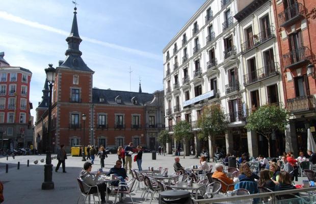фотографии Hostal la Perla Asturiana изображение №24