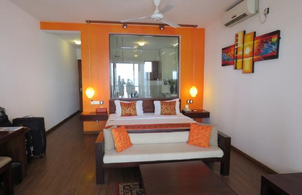 фотографии отеля Coco Bay изображение №3