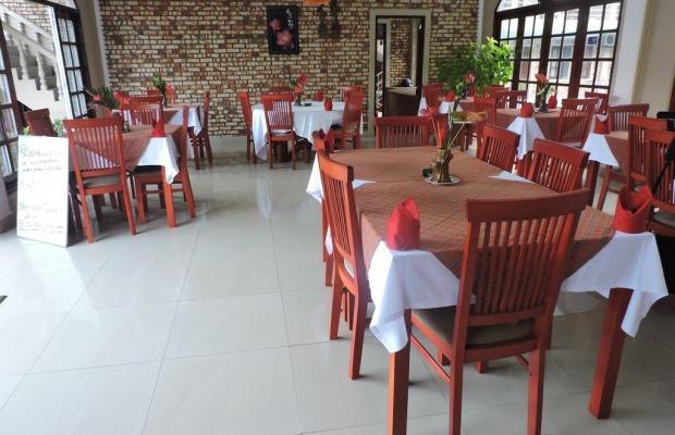 фото отеля Oasis Beach Resort изображение №5