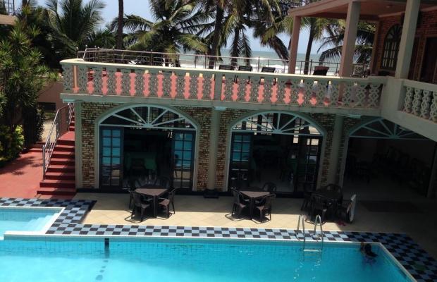 фотографии Oasis Beach Resort изображение №4