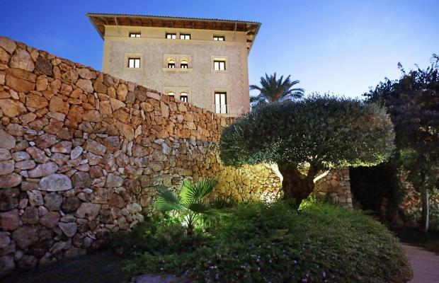 фотографии Hospes Maricel Mallorca & Spa изображение №28