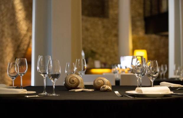 фото отеля Hospes Maricel Mallorca & Spa изображение №9
