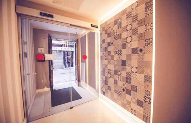 фото отеля Hostal Lisboa изображение №17