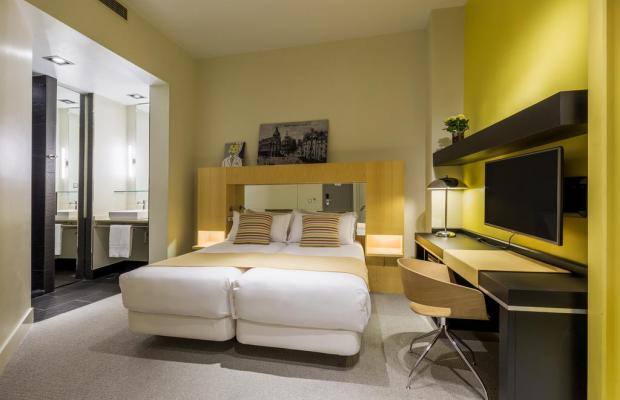 фотографии отеля Room Mate Alicia изображение №7