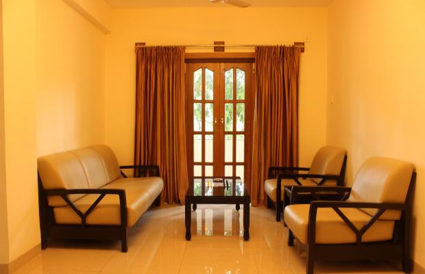 фотографии отеля Sunrise Sangolda (OYO 9291 Home Boutique 2 BHK North Goa Road) изображение №15