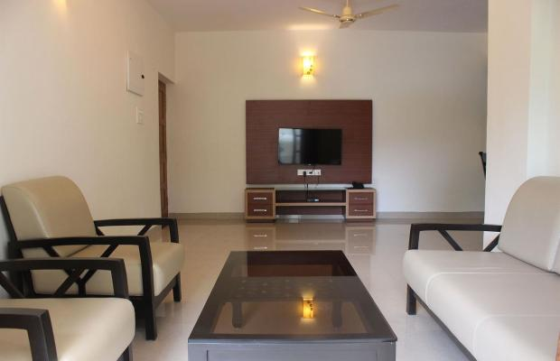 фото отеля Sunrise Sangolda (OYO 9291 Home Boutique 2 BHK North Goa Road) изображение №13