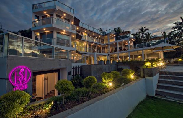 фотографии отеля Cantaloupe Levels изображение №19