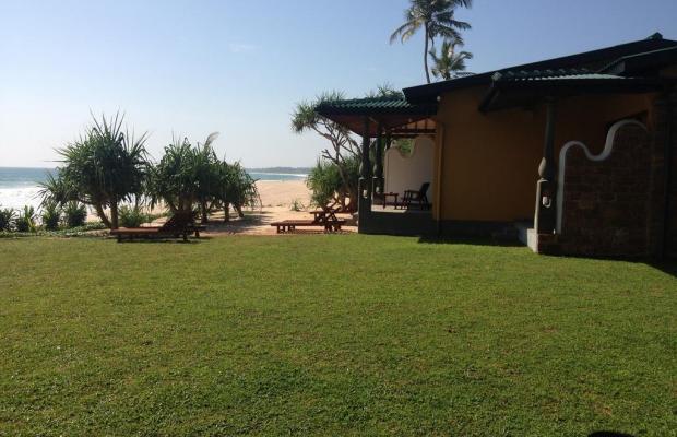 фото The Beach Cabanas Retreat & Spa изображение №22