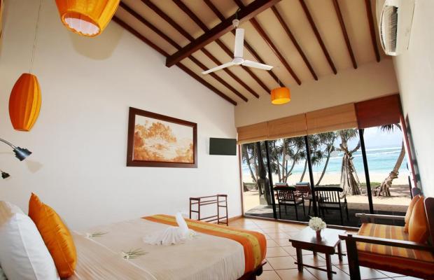 фотографии The Beach Cabanas Retreat & Spa изображение №16