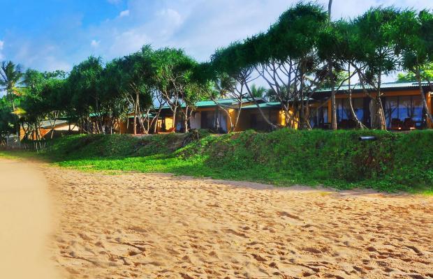фотографии The Beach Cabanas Retreat & Spa изображение №12