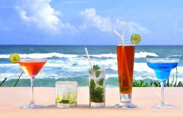 фотографии отеля The Beach Cabanas Retreat & Spa изображение №3