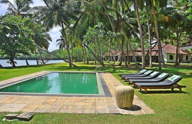 фото отеля Villa Modarawattha изображение №5