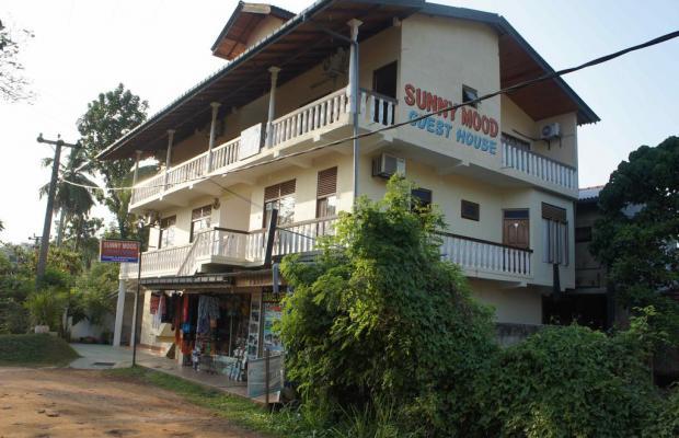 фотографии отеля Sunny Mood Guest House изображение №11