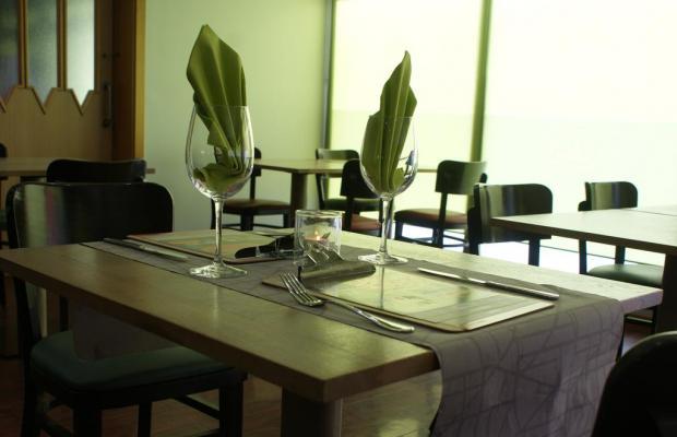 фото отеля Campanile Madrid Alcala de Henares изображение №5