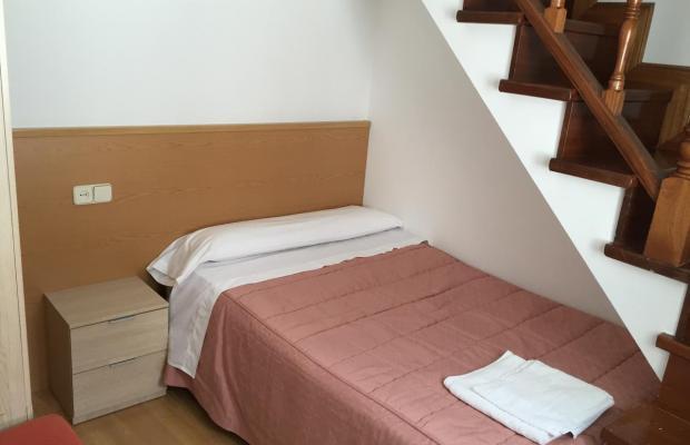 фото отеля Hostal San Antonio изображение №9