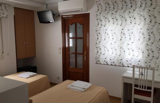 фотографии отеля Hostal San Antonio изображение №7