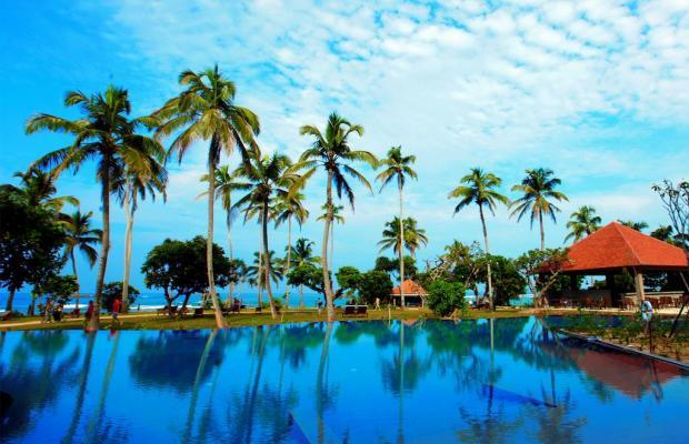 фото Hikka Tranz by Cinnamon (ех. Chaaya Tranz Hikkaduwa; Coral Gardens) изображение №14