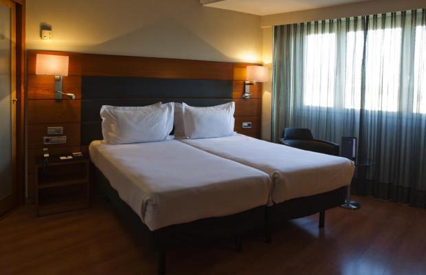 фотографии AC Hotel Carlton Madrid изображение №24