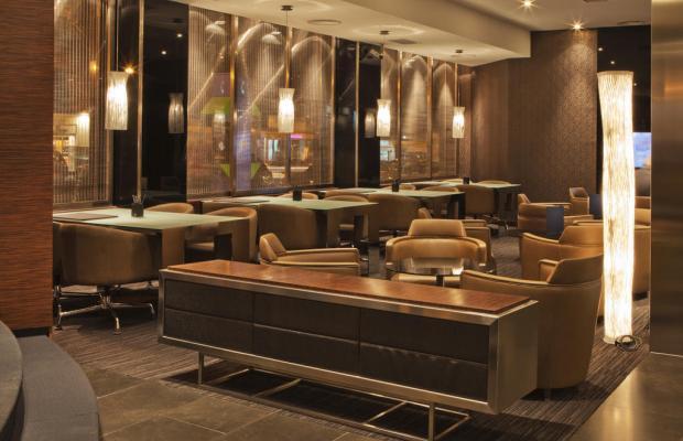 фотографии отеля AC Hotel Carlton Madrid изображение №15