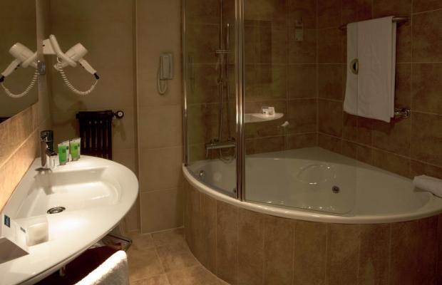 фотографии AC Hotel Carlton Madrid изображение №8