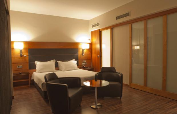 фото AC Hotel Carlton Madrid изображение №6
