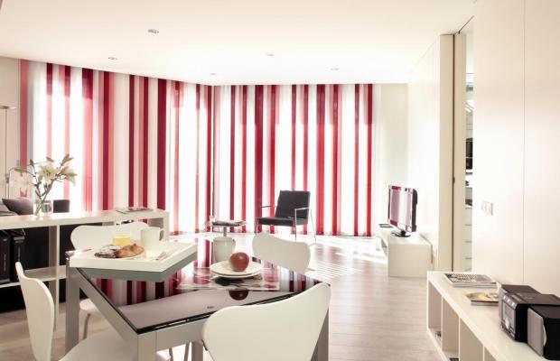 фотографии The Urban Suites изображение №16