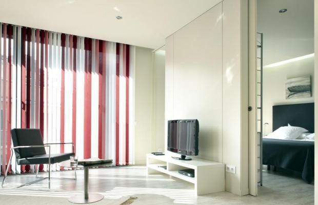 фото The Urban Suites изображение №2
