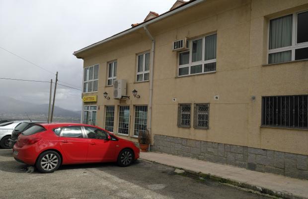 фото Hotel Sierra Oriente (ex. Rural San Francisco de Asis) изображение №2