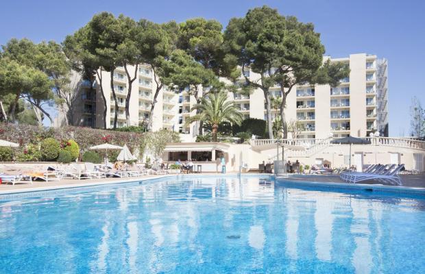фото отеля Grupotel Orient изображение №1