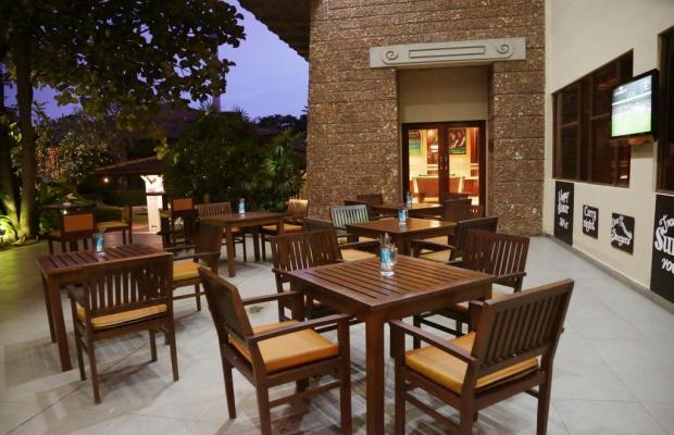 фото отеля Cinnamon Lakeside Colombo (ex. Trans Asia) изображение №25