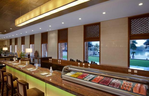 фотографии отеля Cinnamon Lakeside Colombo (ex. Trans Asia) изображение №23
