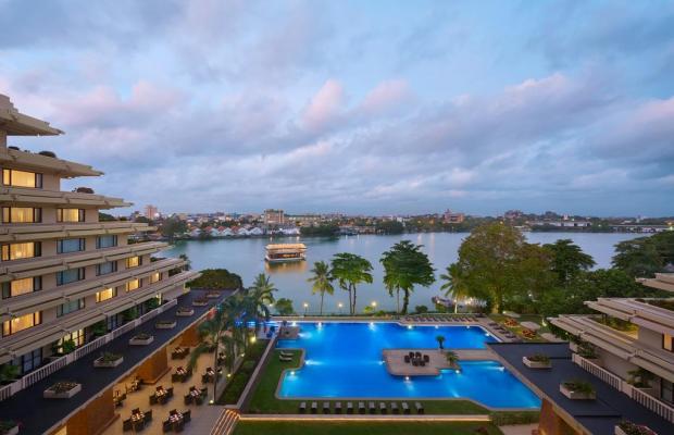 фотографии отеля Cinnamon Lakeside Colombo (ex. Trans Asia) изображение №7